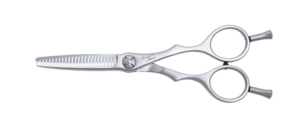 Japanese hairdressing scissors ANR55i17N