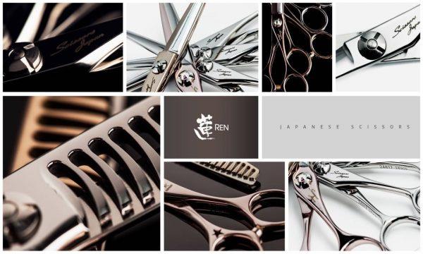 REN:Best Hairdressing scissors brand top 10